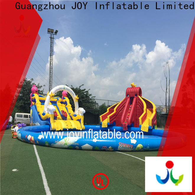 entrance inflatable funcity for sale for kids