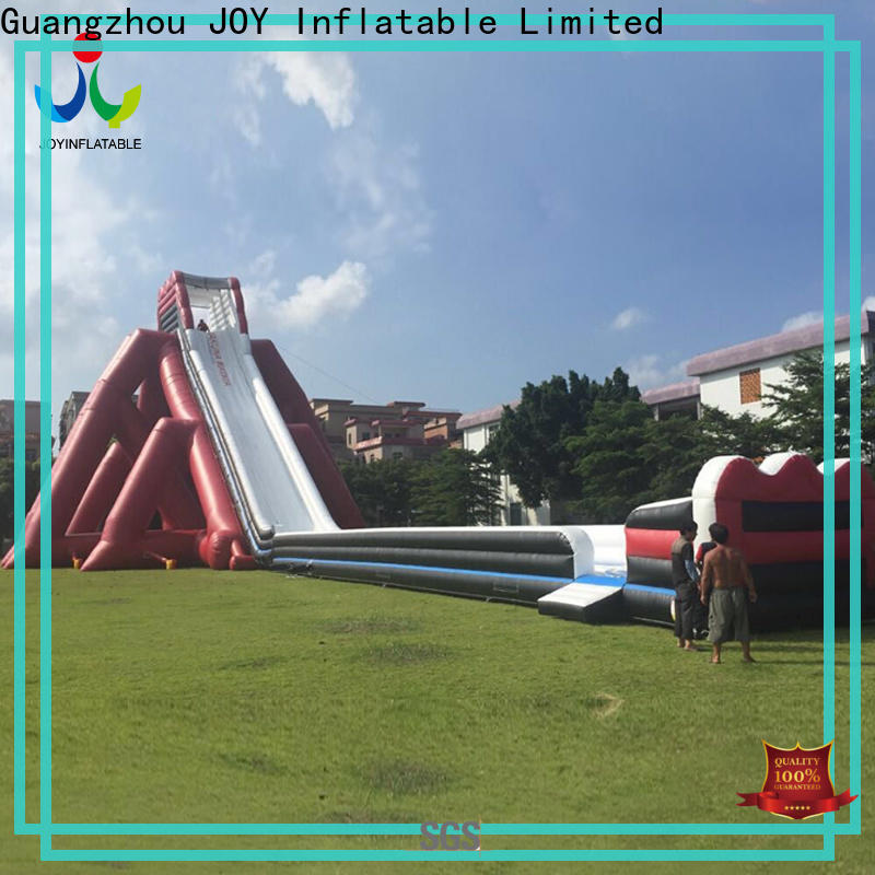 JOY inflatable blow up water slide inflatable slide blow up slide series for child