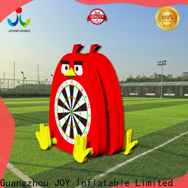 JOY inflatable price inflatable sports games customized for kids