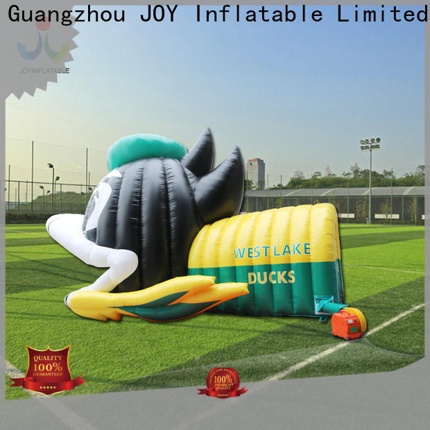 JOY inflatable Inflatable advertising tent manufacturer for children
