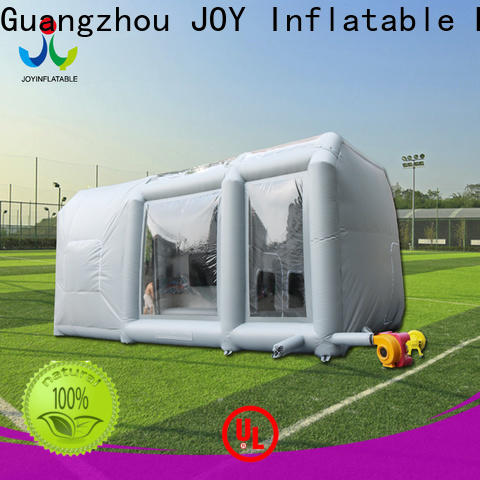 tent inflatable spray booth tent supplier for children