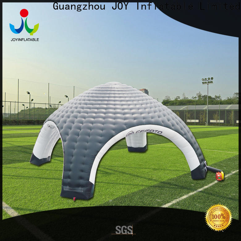 JOY inflatable igloo tent directly sale for children