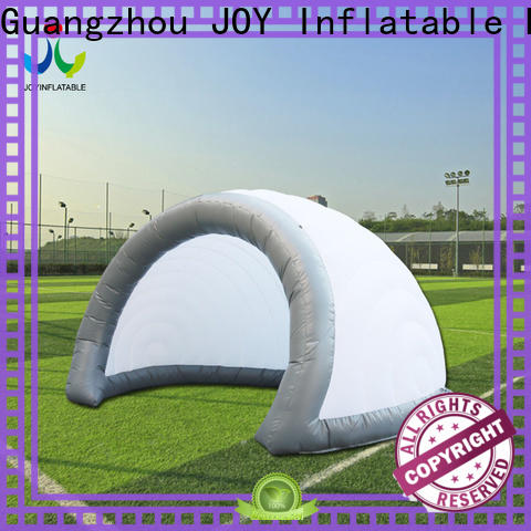 waterproof blow up igloo tent from China for children