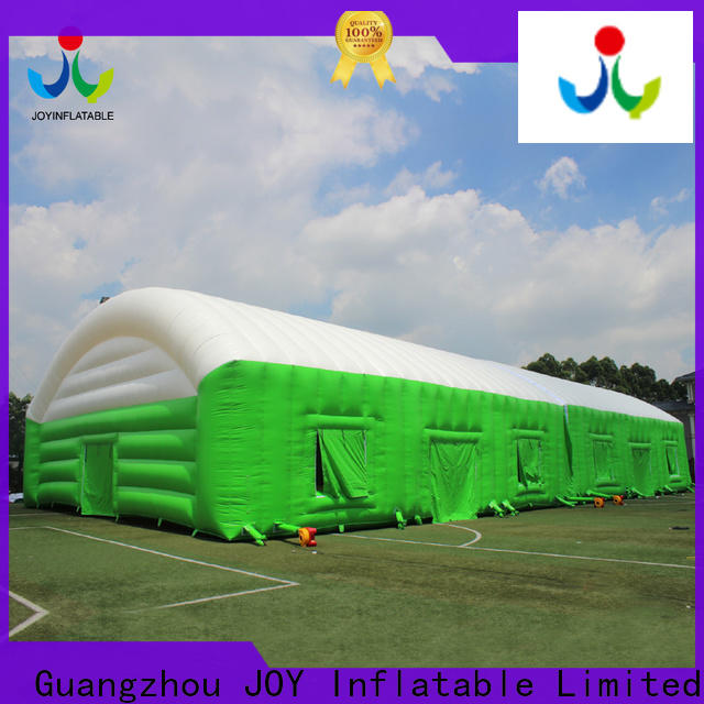 structure blow up event tent series for child