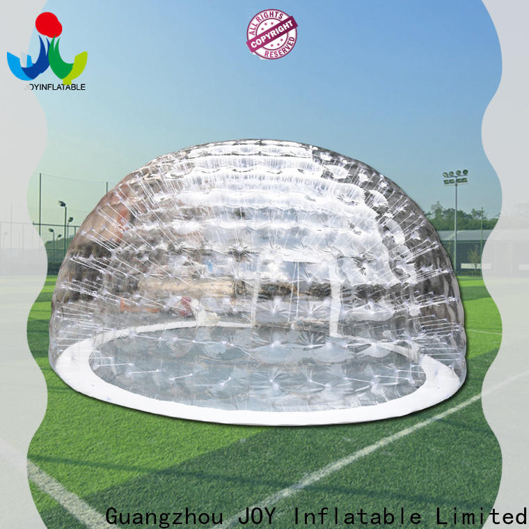 giant inflatable dome tent directly sale for children