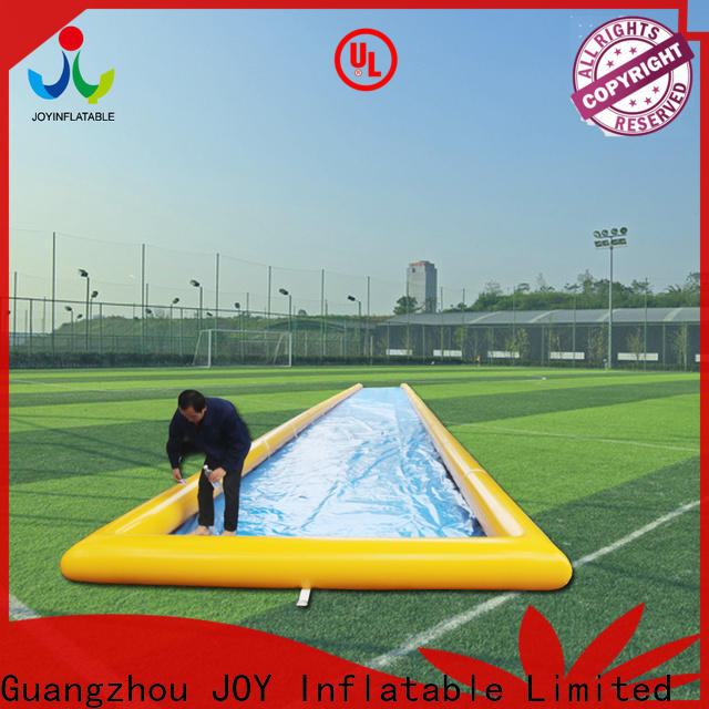 quality inflatable water slide directly sale for kids