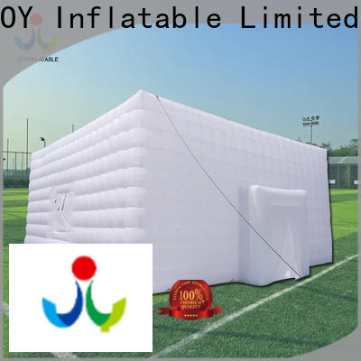 JOY inflatable inflatable cube marquee for kids