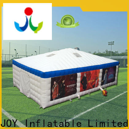 JOY inflatable Inflatable cube tent factory price for child