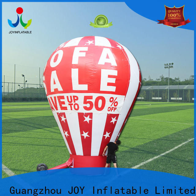 JOY inflatable giant balloons from China for children