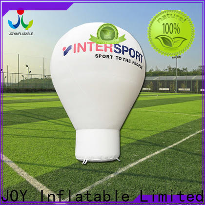 JOY inflatable snow giant inflatable balloon series for kids