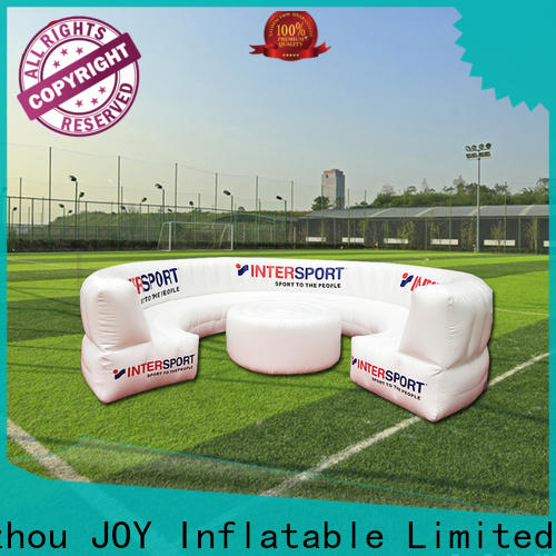 promotion inflatables water islans for sale with good price for outdoor