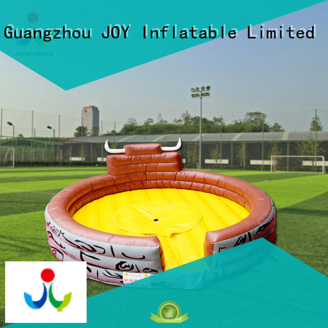 JOY inflatable professional inflatable football customized for child