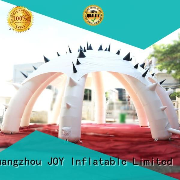 JOY inflatable inflatable dome manufacturer for outdoor