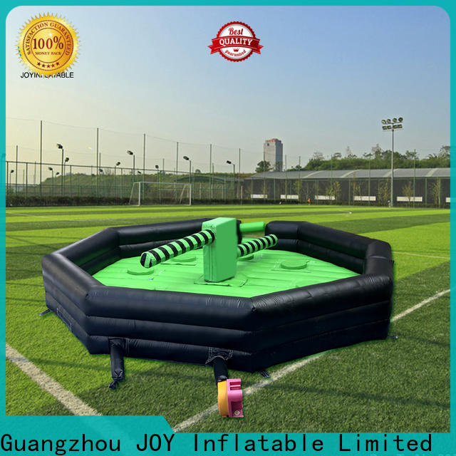 canvas inflatable games suppliers for outdoor