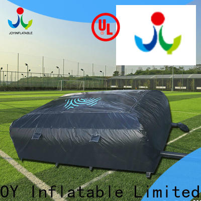 JOY inflatable inflatable landing mat company for kids