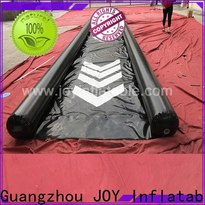 JOY inflatable reliable inflatable water slide for child