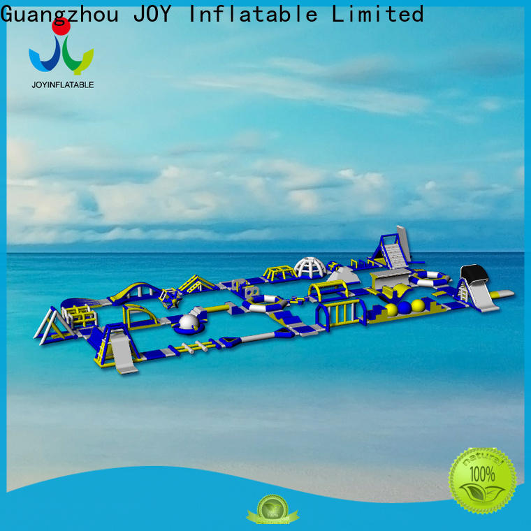 island blow up water park inquire now for outdoor