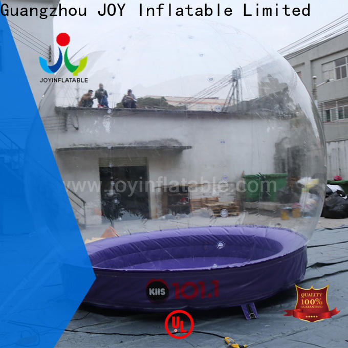 JOY inflatable waterproof giant balloons directly sale for child