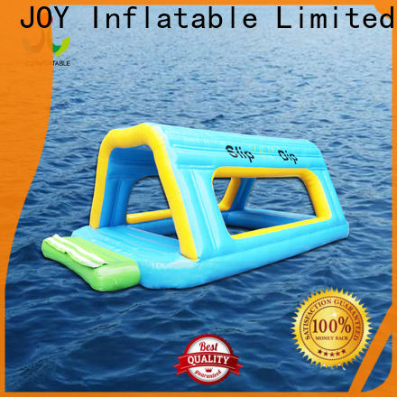 aqua floating water trampoline wholesale for child