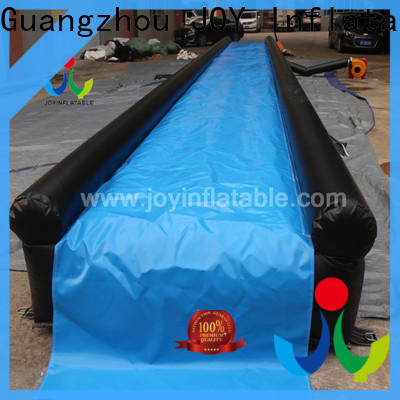 quality commercial inflatable waterslide directly sale for outdoor