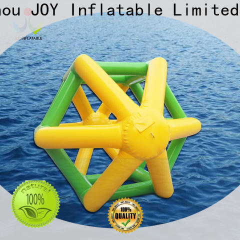 JOY inflatable toys blow up trampoline for sale for outdoor