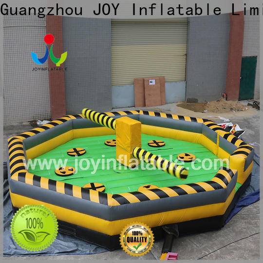 JOY inflatable seal inflatable football directly sale for kids
