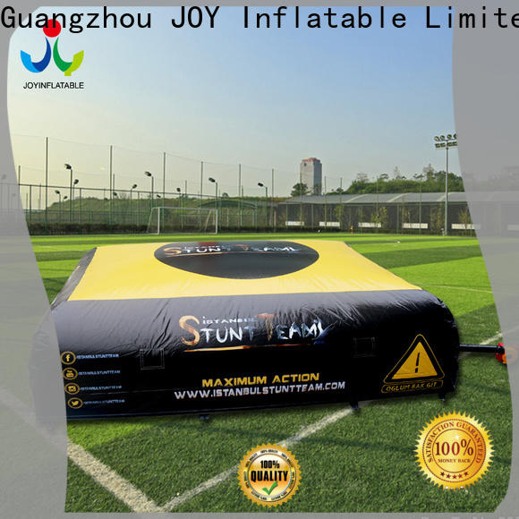 JOY inflatable inflatable airbags series for children