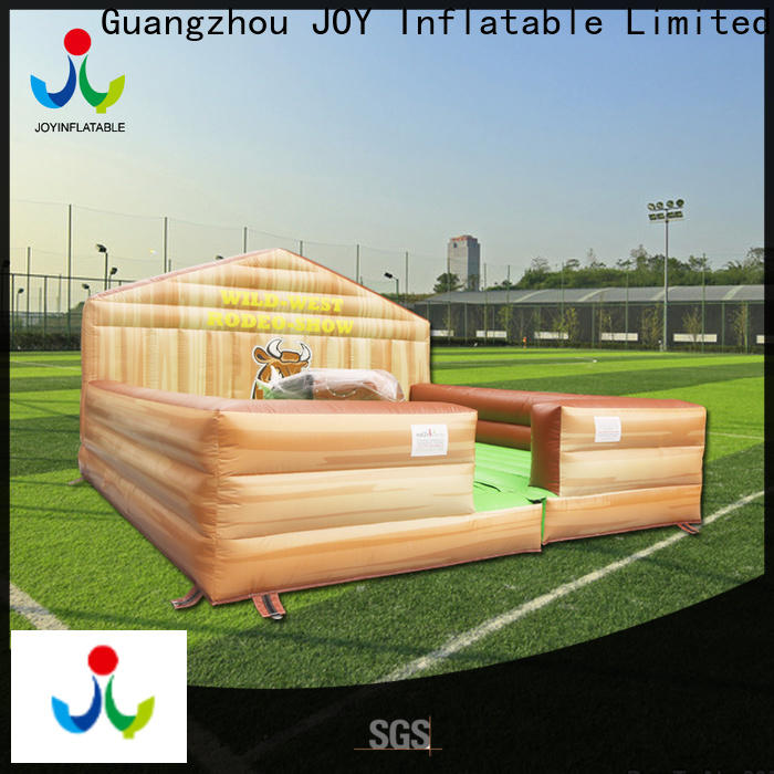 sport mechanical bull from China for outdoor