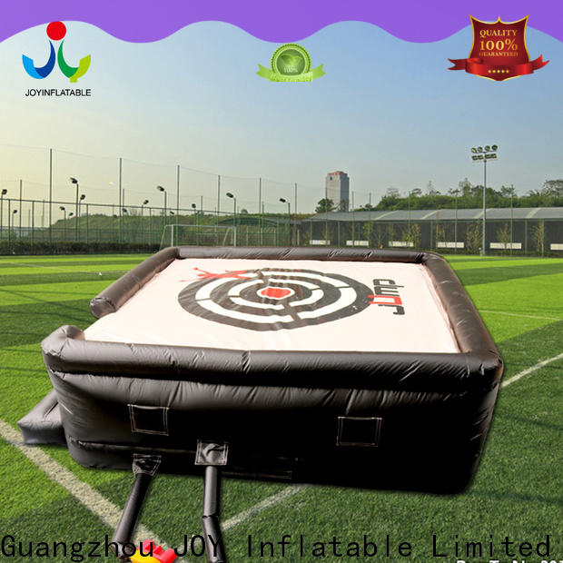JOY inflatable giant airbag directly sale for children