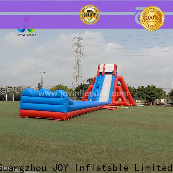 JOY inflatable inflatable slip and slide for sale for children