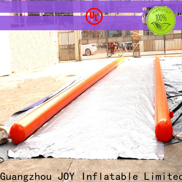 JOY inflatable inflatable slip and slide manufacturer for kids