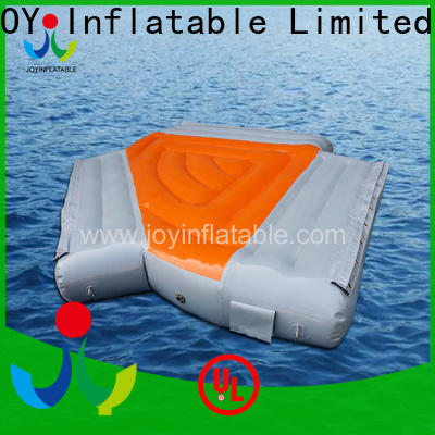 JOY inflatable jump inflatable floating water park for sale for outdoor