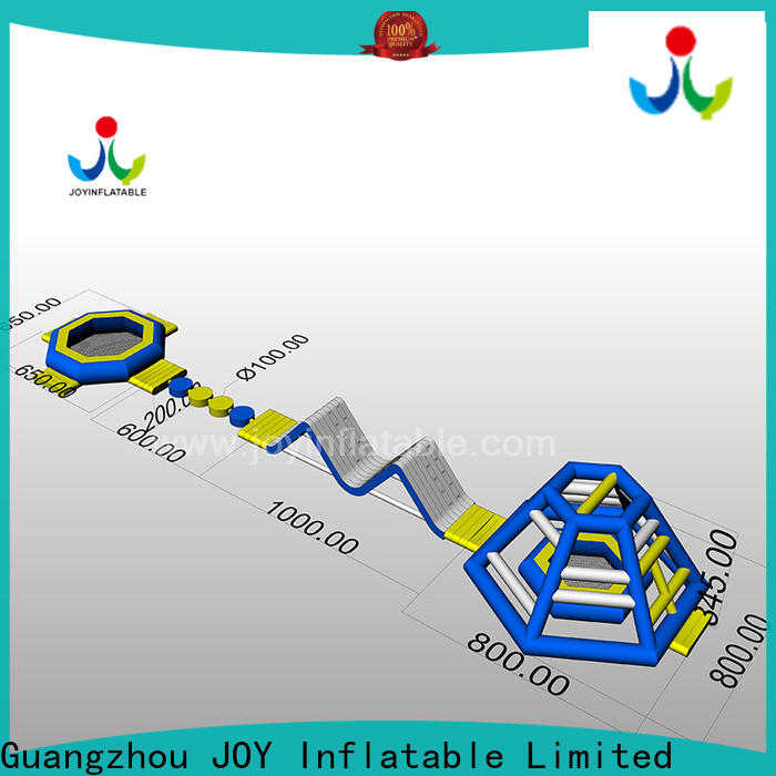 roller lake inflatables inflatable park design for outdoor