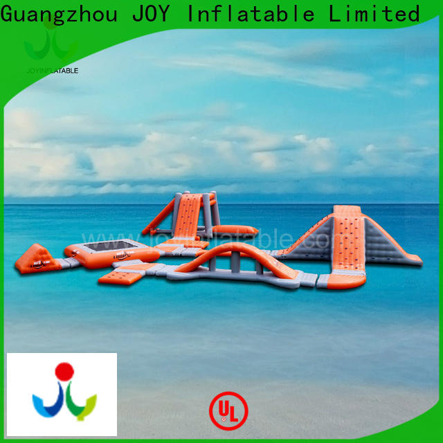 JOY inflatable inflatable water trampoline inquire now for children