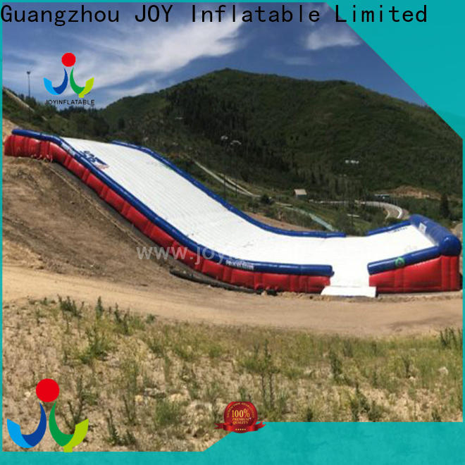 JOY inflatable cushion directly sale for children