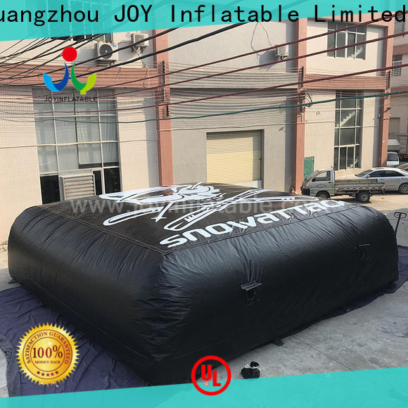 Best inflatable air bag suppliers for outdoor