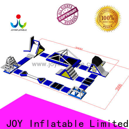 JOY inflatable inflatable water trampoline design for child