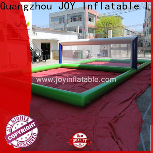 JOY inflatable floating water park supplier for child
