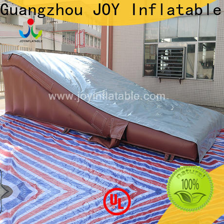 JOY inflatable fmx airbag price wholesale for outdoor