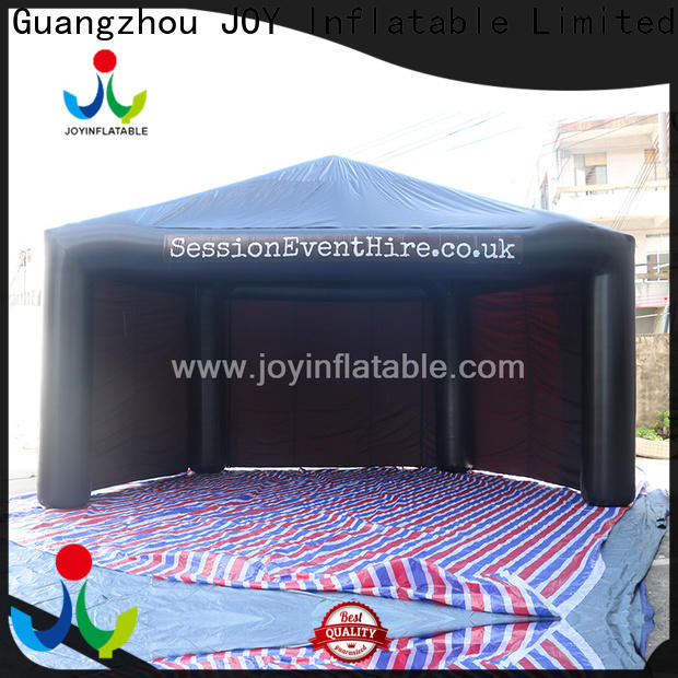 JOY inflatable blow up marquee manufacturers for outdoor