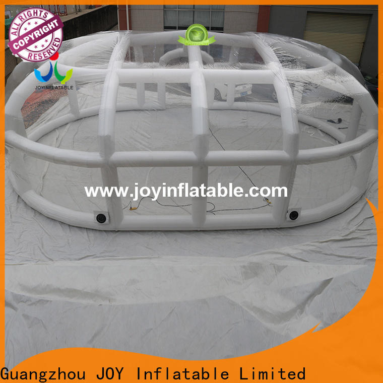 JOY inflatable Inflatable cube tent factory price for outdoor