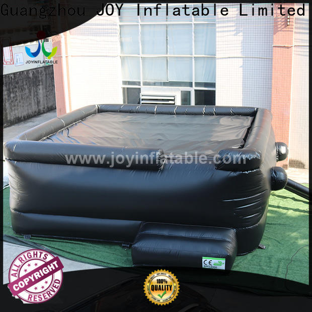 JOY inflatable Bulk fmx airbag landing manufacturers for sports