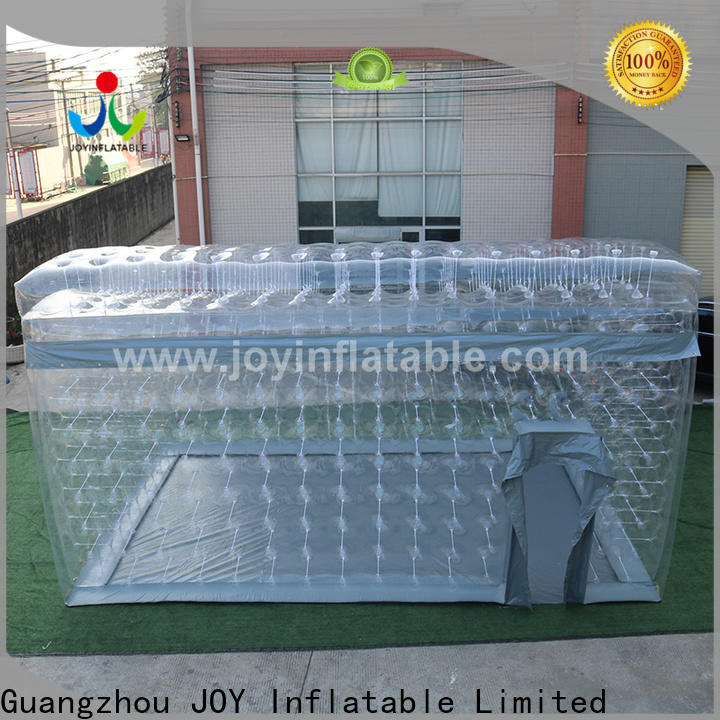 JOY inflatable sports inflatable cube marquee supplier for child