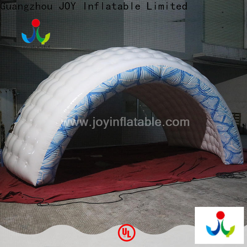 JOY inflatable air large inflatable tent from China for outdoor