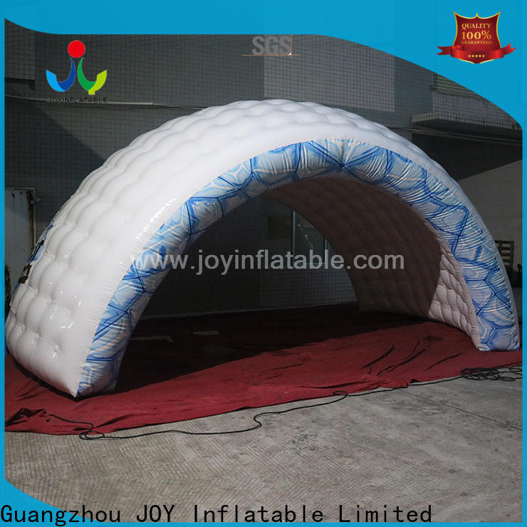 JOY inflatable igloo inflatable garage tent series for outdoor