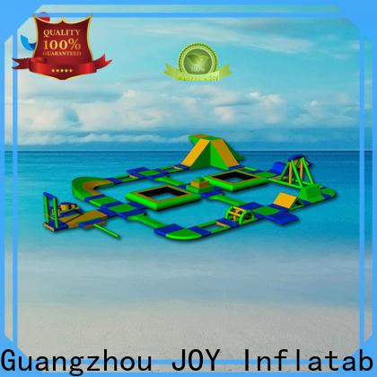 JOY inflatable inflatable aqua park factory for kids
