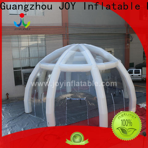 event inflatable camping tent series for child