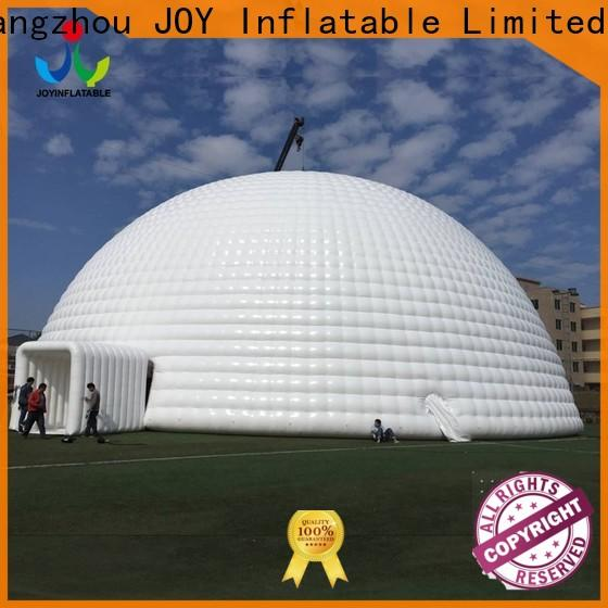 JOY inflatable inflatable party tent manufacturer for kids