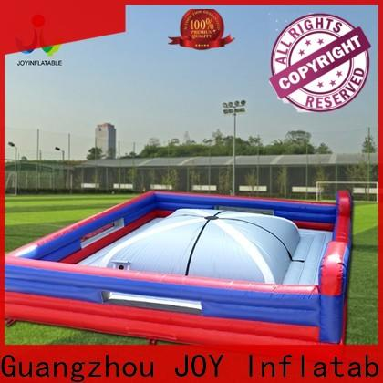 arched inflatable city wholesale for children
