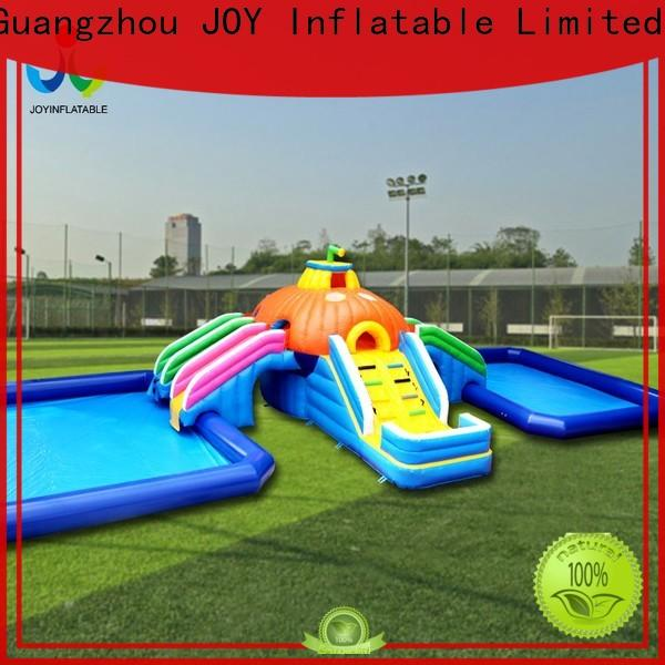 JOY inflatable arched inflatable city personalized for children